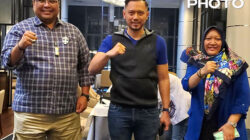 KLB Digelar, Ketua DPC Demokrat Pati Joni Kurnianto: Itu Abal-Abal, AD/ART Ditabrak